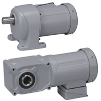 Three-Phase IP65 Gear Motors