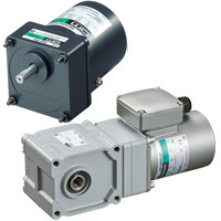 Induction Motors & Gear Motors