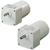 Three-Phase Washdown Motors - FPW Series