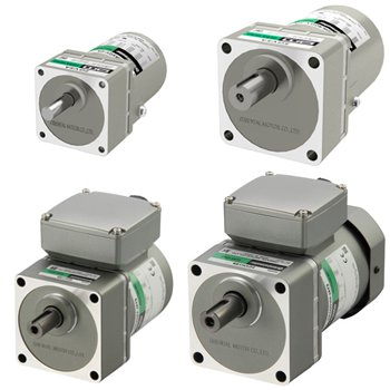 AC Motors & Gear Motors