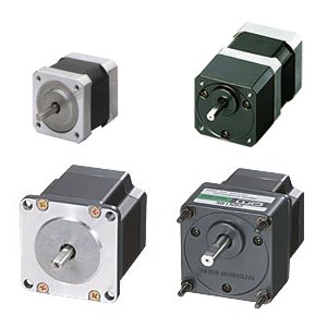 SMK Series Low Speed Synchronous Motors