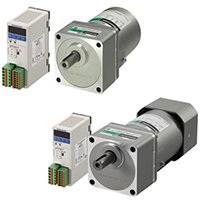 DSC Series Speed Control AC Motors