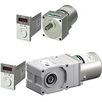 US2 Series Speed Control AC Motors