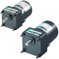 Reversible Motors & Gear Motors