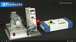 Video - BLE2 Series Brushless DC Motor Alarm Output