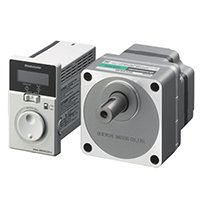 Brushless DC Motors & Drivers