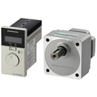 BMU Series Brushless DC Motors