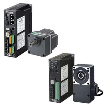 BLE Series Brushless DC Motor Speed Control Systems