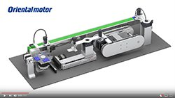 Video - Linear Slide and Actuator Demo