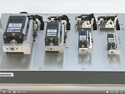 Video - Compact Linear Actuator Demo