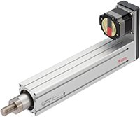 Linear Cylinders