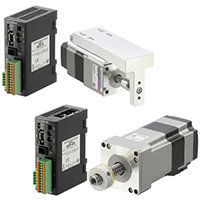 AlphaStep Compact Linear Actuators