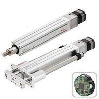 Electric Linear Cylinders