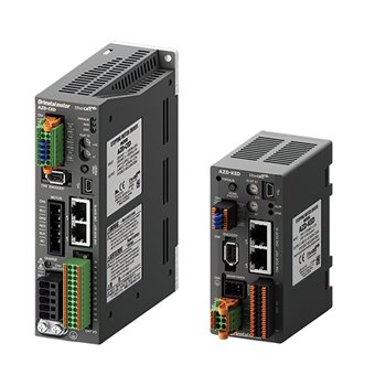 EtherNet/IP Controllers / Drivers