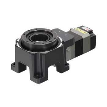 New DGII Series Type DG-B Rotary Actuator