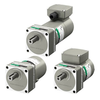 Standard AC Motor KII Series Expanded Line-up