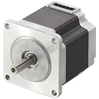 High Torque 1.8° PKP Series Stepper Motors Now Available With Mini Connector