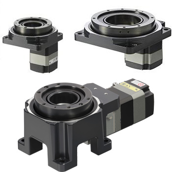 Hollow Rotary Actuators