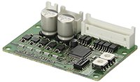 5-Phase Stepper Motor Drivers - CVD