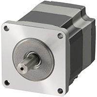Closed Loop, Absolute Encoder Stepper Motors