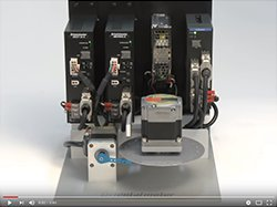 Video - Closed Loop Stepper Motor Demo