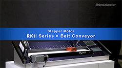 Video - Belt Conveyor