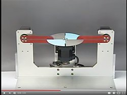 Video - Stepper Motor Features
