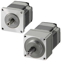 AlphaStep Closed Loop Stepper Motors