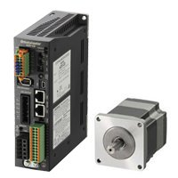 AZ Series Absolute Mechanical Encoder Stepper Motors